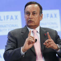 Husain Haqqani (Senior Fellow and Director for South and Central Asia, The Hudson Institute)
