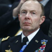 General Charles Jacoby, Jr (Commander, North American Aerospace Defense Command and United States Northern Command)