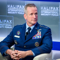 General Terrence J. O'Shaughnessy (Commander, North American Aerospace Defense Command and United States Northern Command)