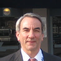Profile Photo of W. Bruce Weinrod, HFX Fellow